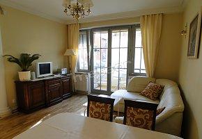 Apartamenty Aleksander & Wiktor
