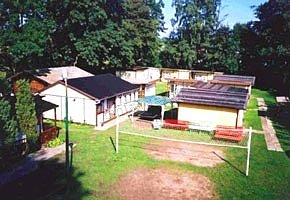 Ośrodek Kempingowy Prymulka