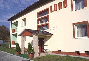 Dom Wczasowy Lord