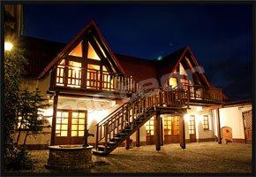 Hotel  Restauracja Beskid