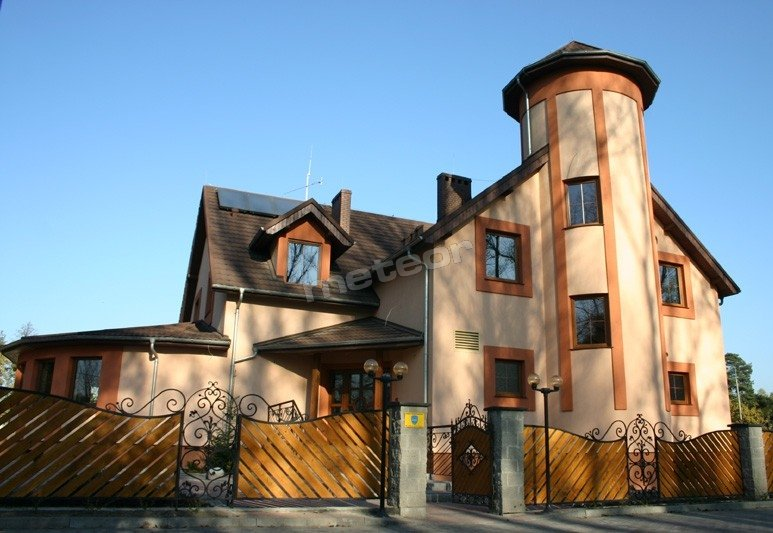 Hotel - Restauracja Enklawa