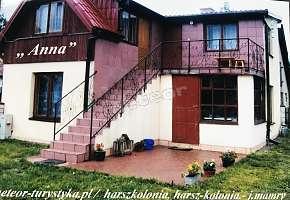 Dom Wczasowy Anna