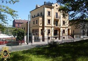 Hotel Pałac Wiśniewski