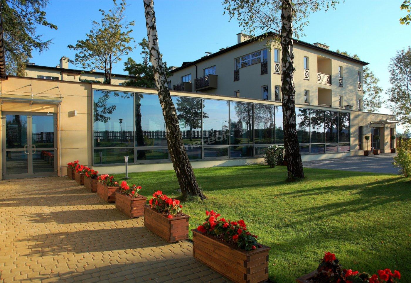 Radocza Park - Hotel Active & SPA