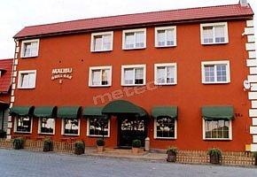 Motel Malibu