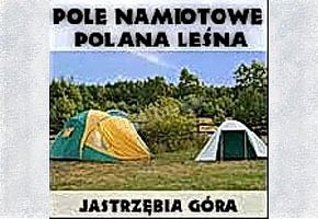 Kemping Polana Leśna