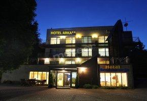 Hotel Arka SPA