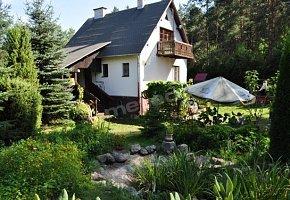 Domek Wypoczynkowy Bartoszylas
