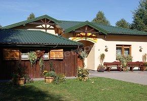 HOTELik - Restauracja Laguna