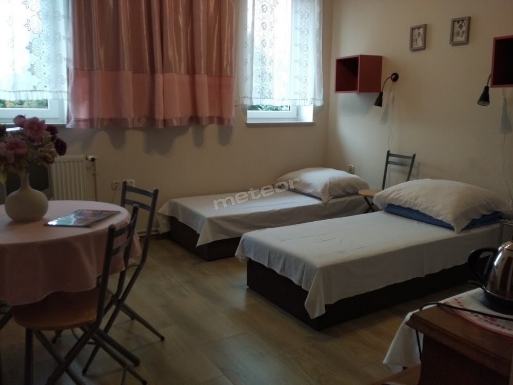 Pokoje U Wandy - Pensjonat & Restauracja Venus