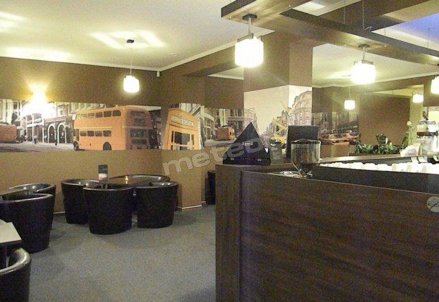 Kawiarnia Coffee Time