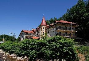 Hotel Nowa-Ski & SPA