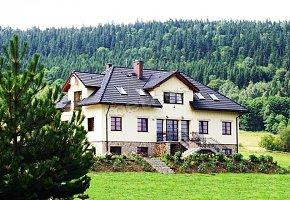 Apartamenty Rodzinne Dom na Wzgórzu