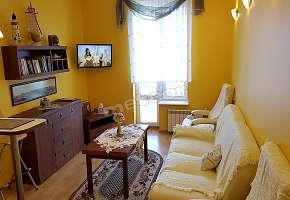 Guest Rooms - Suites Fregata