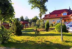 Helenówek Noclegi w Łodzi