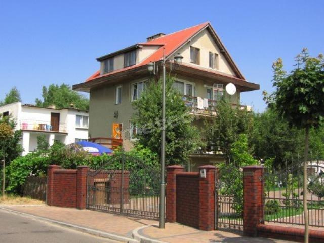 Dom - Zewnątrz