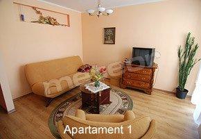 Apartamenty Stokrotka