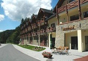 Hotel Wierchomla SKI & SPA Resort