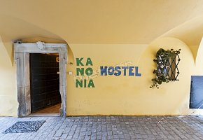 Hostel Kanonia