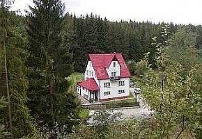 Dom Wypoczynkowy Leśny
