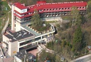 Centrum Szkoleniowo-Wypoczynkowe Energetyk