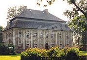 Pałac Letni Sarny