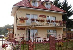 Dom Gościnny Muszelka