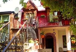 Dom Gościnny Słoneczna Przystań