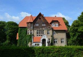 Pałac Myśliwski - Hotel Orle