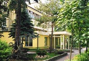 Ośrodek Sanatoryjno-Wypoczynkowy RAWAR