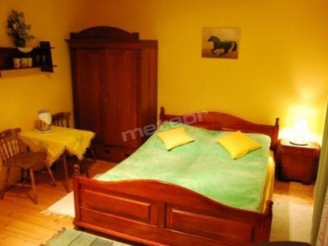 Pokój oliwkowy