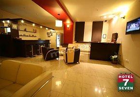 Hotel Seven 7