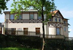 Dom Wczasów Dziecięcych Architekton w Karpaczu