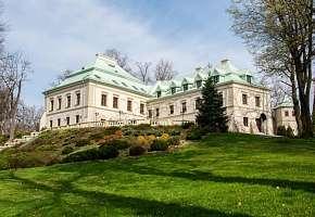 Manor House SPA**** Pałac Odrowążów