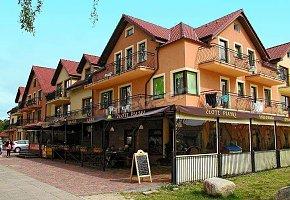 Dom Wczasowy Twardowski