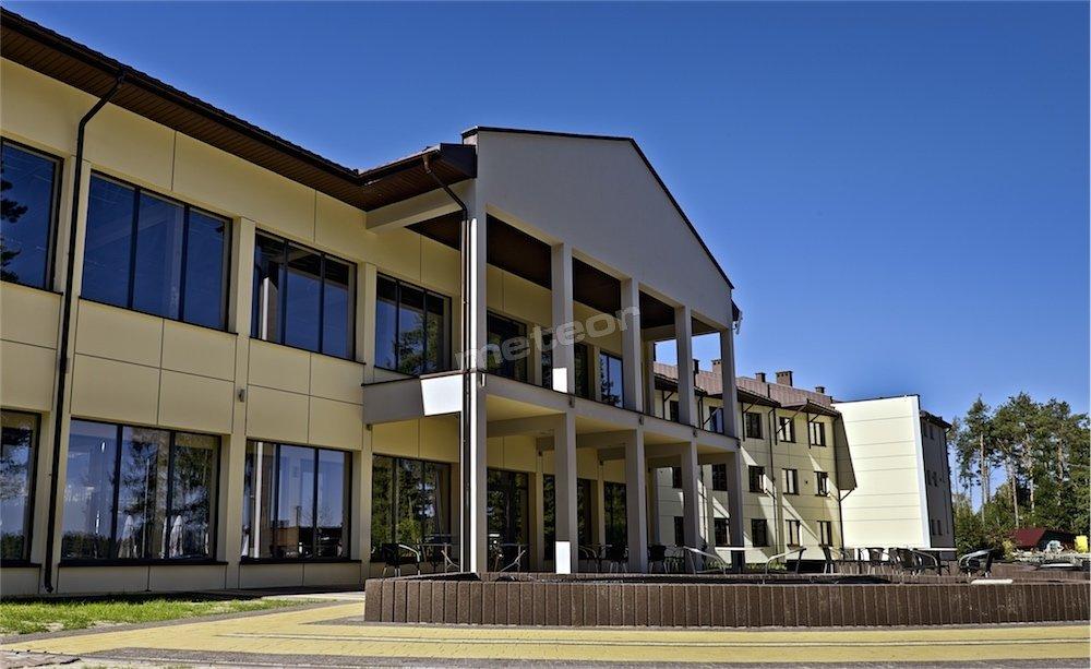 Hotel & Restauracja SANVIT