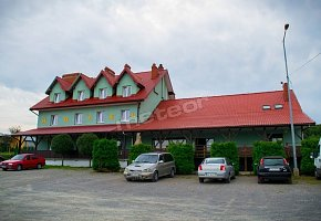 Hotel - Restauracja U Jacka