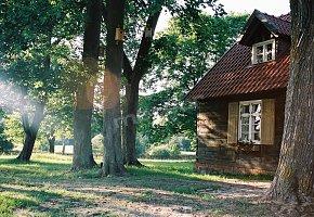 Leśne Apartamenty w Borach Tucholskich