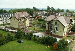 Pensjonat Antalya