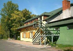 Ośrodek Wypoczynkowo-Rekreacyjny Balaton