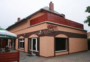 Restauracja  i Pensjonat  Graffiti
