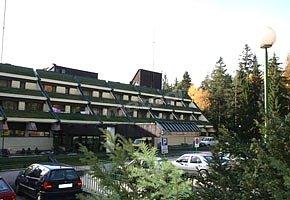 Centrum Rehabilitacji Rolników KRUS Granit