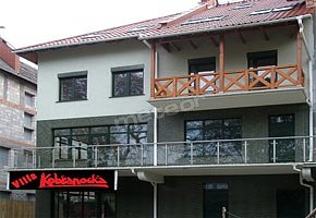 Villa Kobranocka