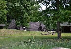 Ośrodek Rekreacyjno-Szkoleniowy Leśny Dwór