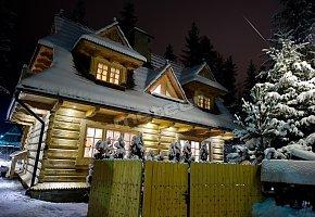Tatra House Domki