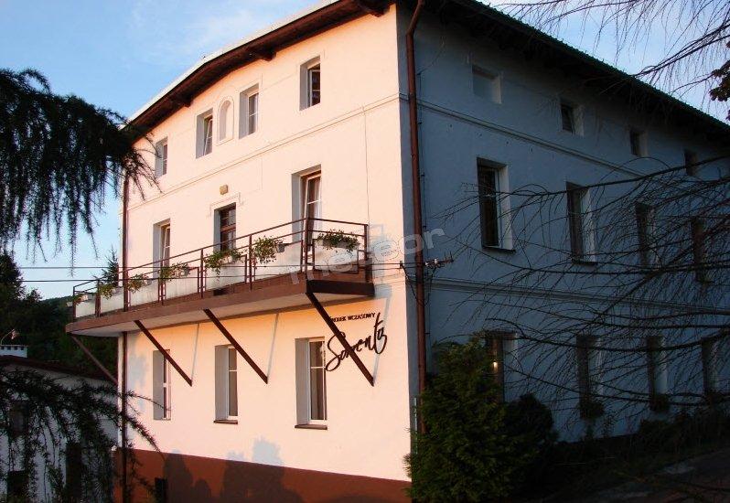 Ośrodek Wczasowy Sorrento