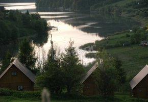 Domki Letniskowe na Berdzie - Oliwko