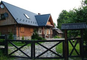 Chata Andreasa