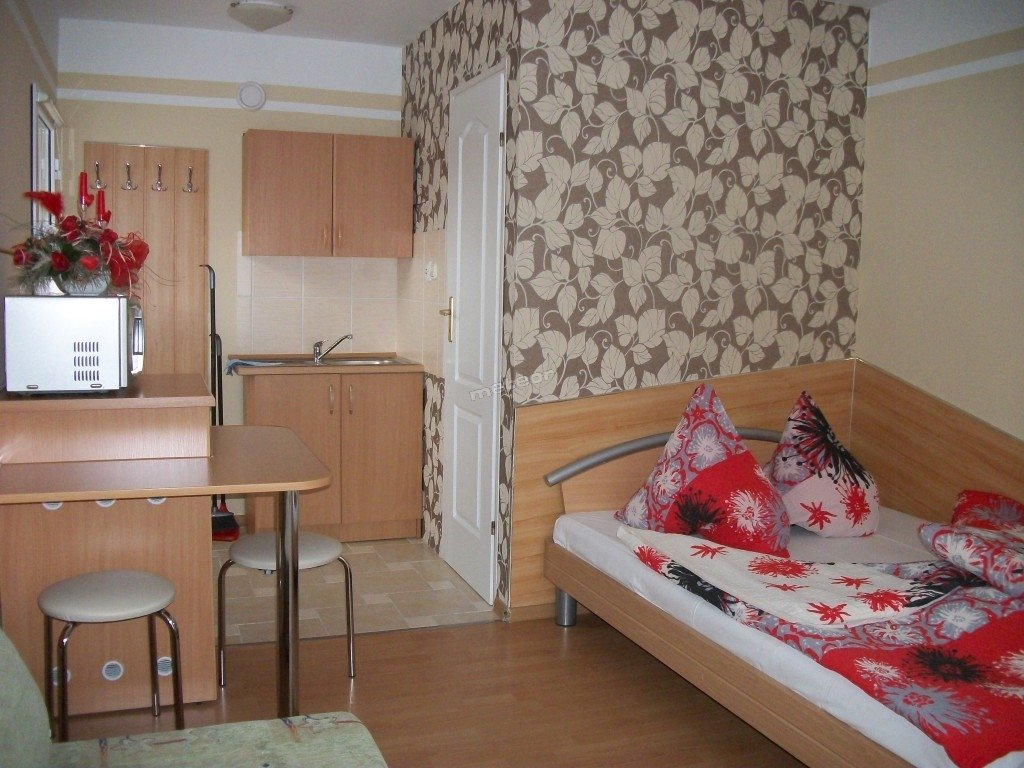 Guest Rooms Dorota