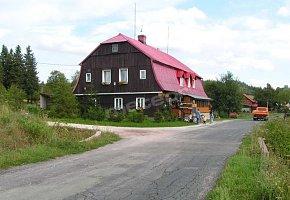 Gospodarstwo Agroturystyczne Sudecka Chata